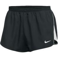 "West Hills Christian Track & Field 12: Adult-Size: Nike Men's Dry 2"" Challenger Short - Black"