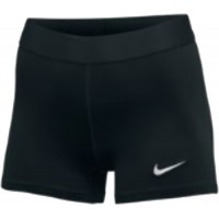 West Hills Christian Track & Field 14: Nike Performance Women's Boy Shorts - Black