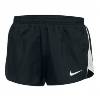 "West Hills Christian Track & Field 13: Youth-Size: Nike Youth Dry 2"" Challenger Short - Black"